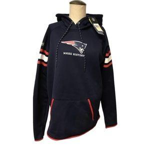 best website 4a582 e97bd Women New England Patriots Shirts on Poshmark